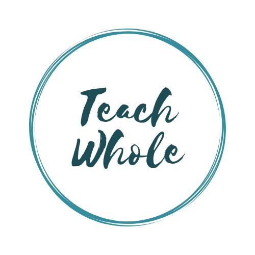 Teach Whole
